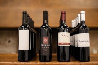 4 i vini croati in degustazione guidata