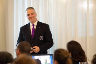 5 Paolo Lauciani relatore FIS