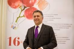il relatore Massimo Billetto