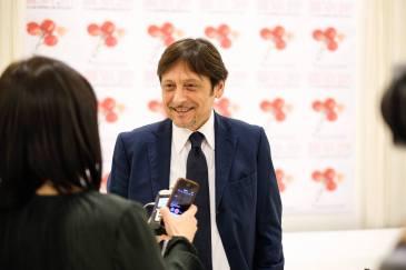 il senatore Dario Stef°no